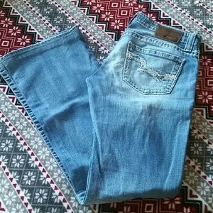 Big Star Jeans from Buckle 28